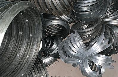 重慶白鐵加工工程中存在的問題
